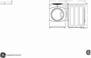 Ge Clothes Dryer Dcvh680gjmr User Guide
