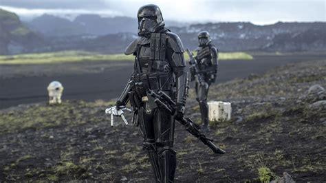 Storm Trooper Wallpaper Hd Death Troopers Rogue One Star Wars S Wallpaper 2173
