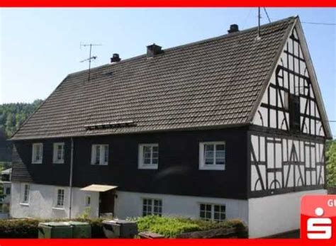 Haus Kaufen In Bergneustadt Immobilienscout24