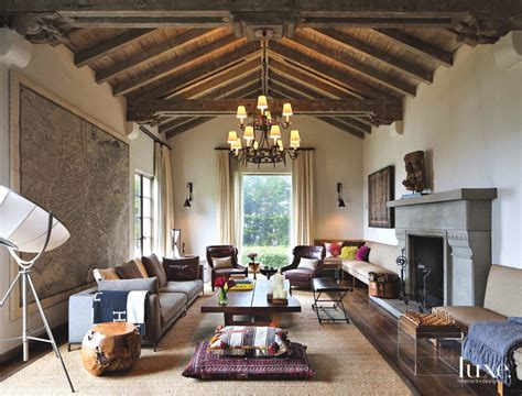 Gorgeous Spanish Colonial Style Renovation In San