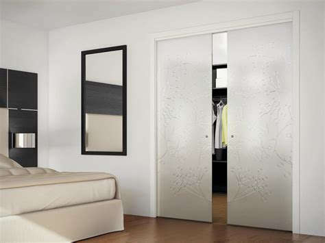 concealed  wall sliding door sinthesy light  foa