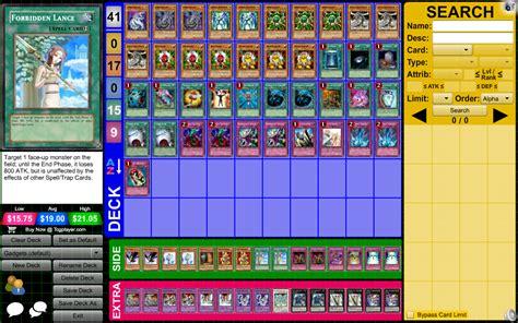 best cyber deck 2012 cyber comeback pojo forums