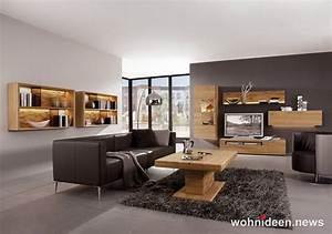 Ideen Fürs Wohnzimmer : wohnzimmer ideen wohnideen einrichtungsideen ~ Buech-reservation.com Haus und Dekorationen