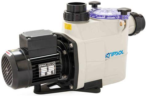 Swimming Pool Pump Suppliers In Dubai L Kripsol Pump L