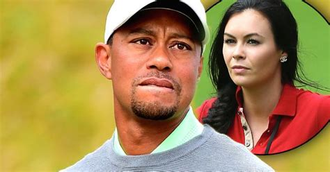 Bombshell! Toxic Tiger Woods' Secret Trysts With Pro ...