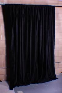 New hot black velvet curtains backstage background for Velvet curtains background