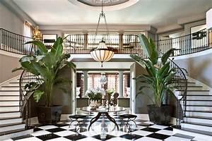 Tour Kris Jenner's California Mansion InStyle com
