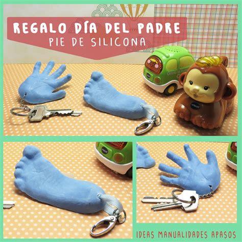 regalo dia padre pie o mano de silicona regalo dia padre pie o mano de silicona