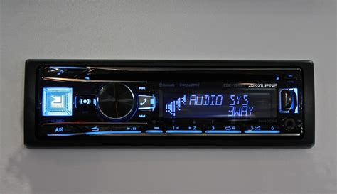 alpine ces 2015 new units s subs more car stereo reviews news tuning wiring