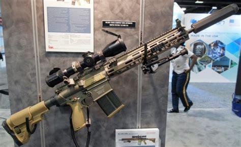 army   fielding  squad designated marksman rifle  september  firearm blog