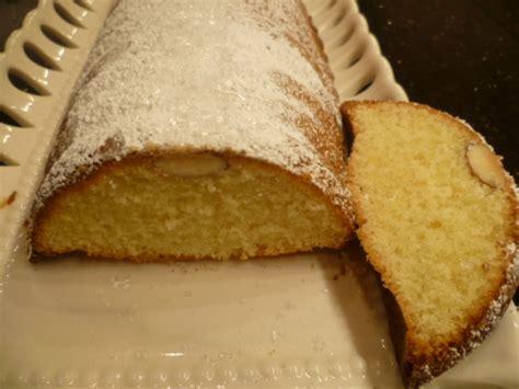 scandinavian almond cake recipe genius kitchen