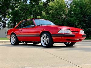 1990 Ford Mustang | Showdown Auto Sales - Drive Your Dream