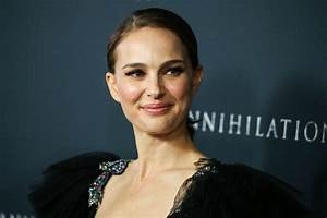 Natalie Portman Refuses To Visit Israel To Accept Award