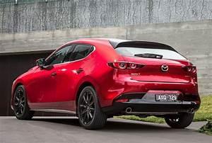 2019 Mazda3 Pricing And Specs Announced In Australia