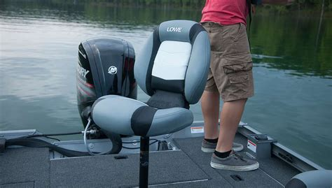 Fishing Seats For Lowe Boat by 2016 Stinger St 180 Bass Crappie Aluminum Fishing Boat