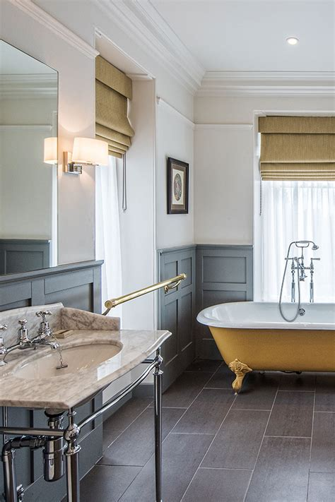 Hotels In Scotland With Tub - luxury hotel aberdeenshire douneside house