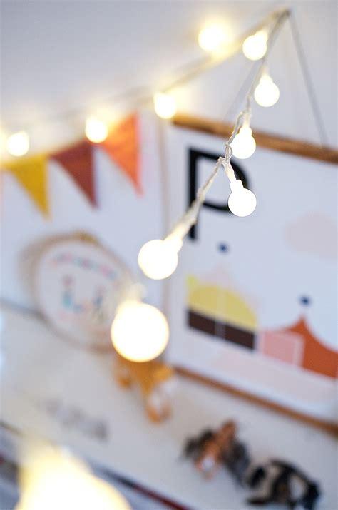 Lichterkette Für Kinderzimmer by Kinderzimmer Gl 228 Nzend Lichterkette Kinderzimmer