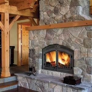 Napoleon Nz 6000 Wood Burning Fireplace