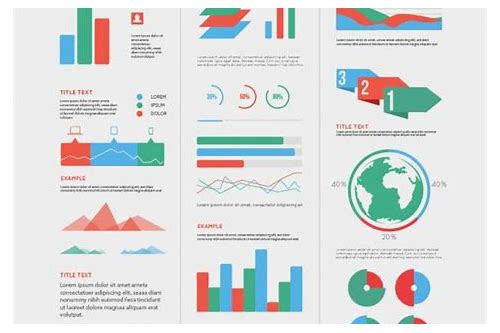 flat infographic elements v3.0 baixar gratuitos