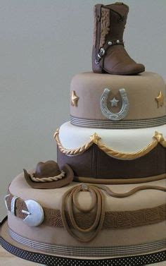 1000+ Images About Country Wedding Cakes On Pinterest