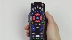 Cogeco Polaris Remote Control