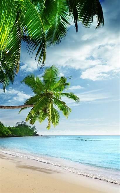 Tropical Kindle Fire Beach Hdx Paradise Earth