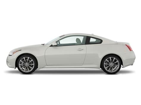2008 Infiniti G37 Coupe Review, Ratings, Specs, Prices