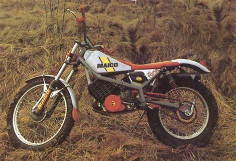 maico cce 383 trialsbike vintage dirtbikes mx