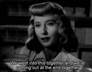 Double Indemnity quotes | MOVIE QUOTES