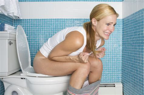 Its Constipation Awareness Month How To Tell If Youre