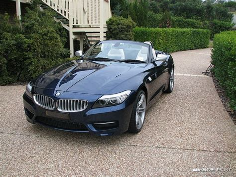 Dr Stig 2's 2010 Bmw Z4 35is
