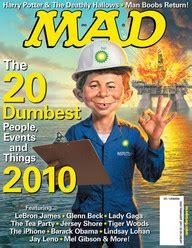 mad  mad magazine
