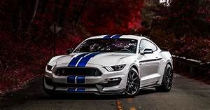 2018 Ford Mustang GT350 - Ford Daily Trucks