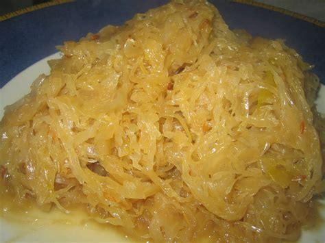 comment cuisiner du choux blanc choucroute alsacienne comment préparer le chou
