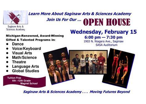 sasa openhouse saginaw public school district