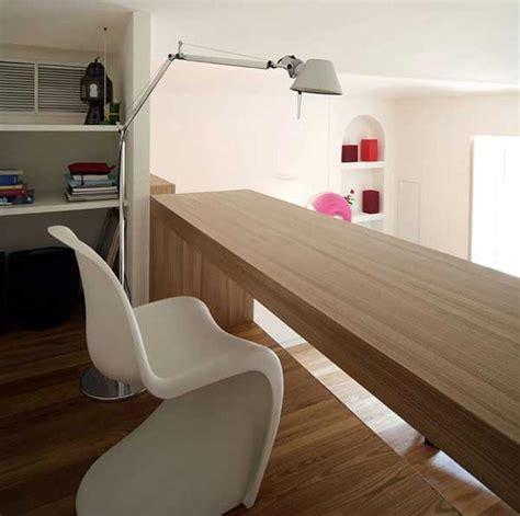 bureau sous mezzanine bureau design en mezzanine arkko