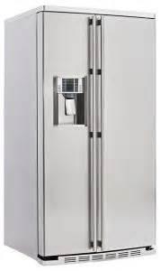 Kühlschrank General Electric : vorteile von einem side by side k hlschrank general electric ~ Michelbontemps.com Haus und Dekorationen