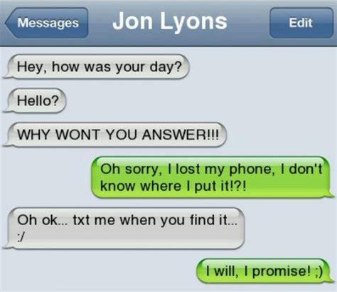 stupid text haha      friends
