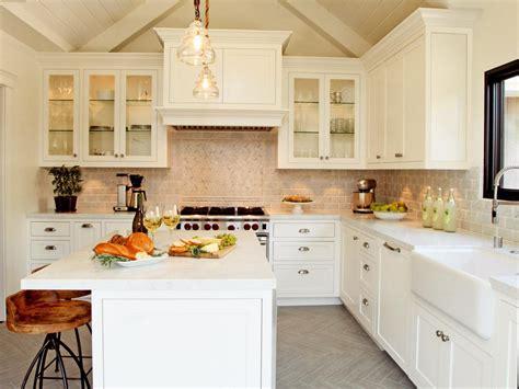 farmhouse kitchen cabinets photos hgtv Modern