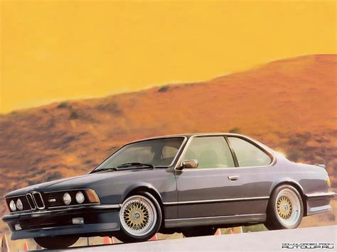 Bmw E24 M6 by Bmw M6 E24 Picture 63806 Bmw Photo Gallery Carsbase