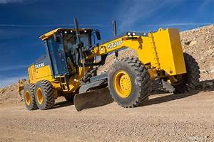 7 Fun Facts You Never Knew About John Deere U0026 39 S Massive