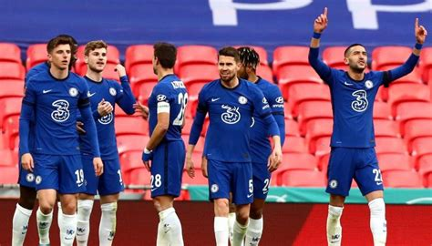 FA Cup: Chelsea end Manchester City's quadruple hopes to ...