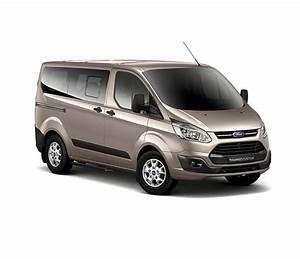 Minibus Ford : tourneo 2 2 tdci trend bus swb ~ Gottalentnigeria.com Avis de Voitures