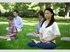 Endtime Prophecies Chinese Wisdom and Meditation are Keys