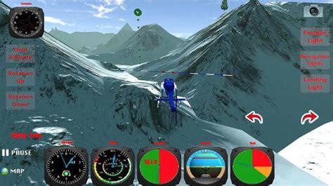 vol simulator x