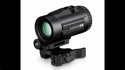 Vortex 3x Micro Magnifier