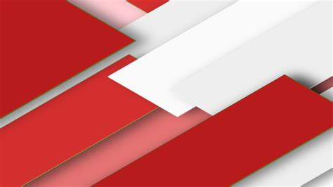 bendera merah putih vector png vector background merah