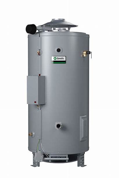 Commercial Smith Ao Water Heater Heaters Gas