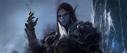 Shadowlands Warcraft 4k Wallpapers Backgrounds Games 2136