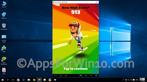 subway surfers windows10 apps for windows 10